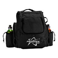BP-2 Backpack Black - BP-2-Blk