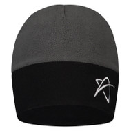 Prodigy ACE Beanie  Gray and Black