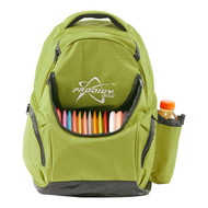 Small Backpack Bag Green - BP-3-Grn