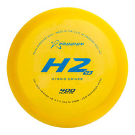 H2  V2 400 PLASTIC, Yellow, FRONT
