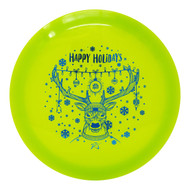 H1V2 Holiday 400 Glimmer Green - H1V2-4M-HH-Grn
