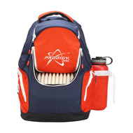 BP-3 V2 Backpack (Blue/Red) - BAG-BP3-V2-BLU-RED