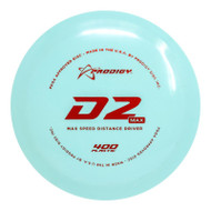 D2 Max Distance Driver (Seconds)