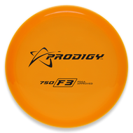 F3 Fairway Driver (Seconds)