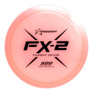 FX-2 Fairway Driver (Seconds)
