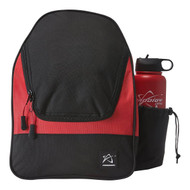 Backpack Red - BP-4-Red