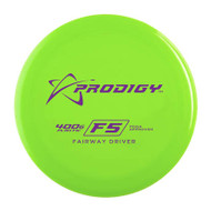 F5 Fairway Driver (Seconds) - F5-2nds-400G