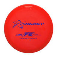 F5 Fairway Driver (Seconds) - F5-2nds-750
