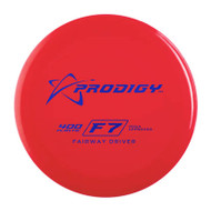 F7 Fairway Driver (Seconds) - F7-2nds-400