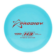 H3 Hybrid Driver (Second) - H3-2nds-400G