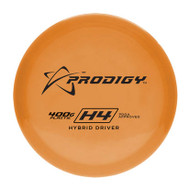 H4 Hybrid Driver (Seconds) - H4-2nds-400G