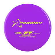 F7 Fairway Driver (Seconds) - F7-2nds-400G