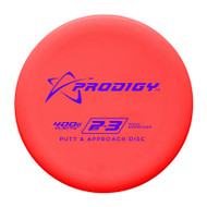 PA-3 Putt & Approach Disc (Seconds) - PA3-2nds-400G