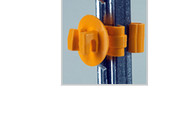 DARE 2934-25  T-Post Insulators