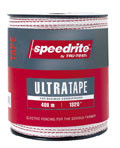 "Speedrite 1/2"" Premium Electric Horse EXTREME Tape 1320ft Formerly Ultra Tape"