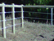 Safest DIY Horse Fence, Finish Line  2000ft Roll  White Only