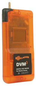 Gallagher  Economy Digital Fence Tester Voltmeter