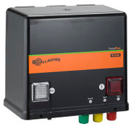 Gallagher B1600 12v Battery Operated  40  Mile Charger  16 joule