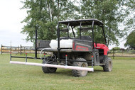 ATV Mount 10 ft Weed Wiper