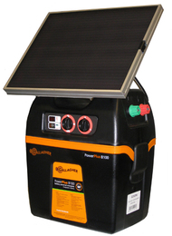 Gallagher S100 Solar 60 Acres/ 7 Miles Charger