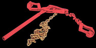 Hayes Pro Heavy Duty Chain Strainer for Wire Fence Installation