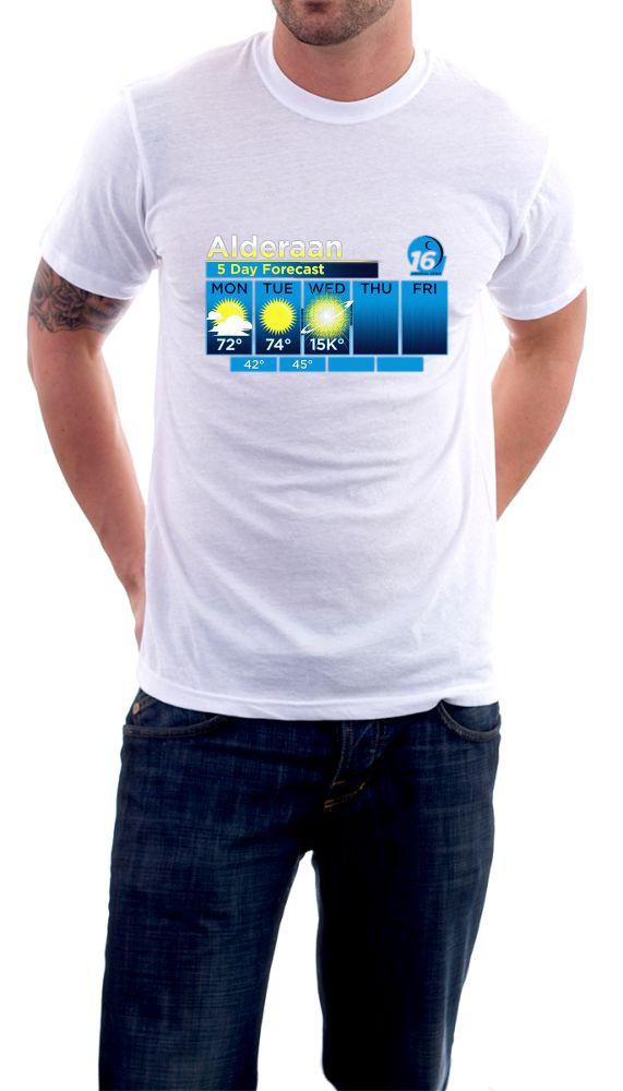 fb10bc4b6 ... T-Shirt. Alderaan. Loading zoom