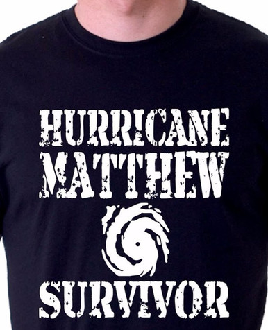 hurricane matthew survivor