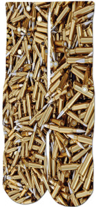 Ammo Bullet Socks