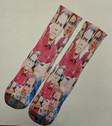 Nick Saban Socks
