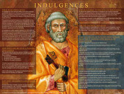 Indulgences Explained Teaching Tool