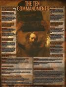 The Ten Commandments Explained Teaching Tool
