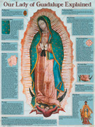 Our Lady of Guadalupe Explained Teaching Tool