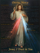 Divine Mercy Explained Teaching Tool
