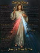 Divine Mercy Explained Teaching Tool