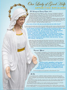 Our Lady of Good Help Apparition Explained Teaching Tool