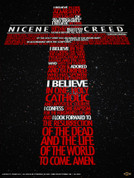 New Nicene Creed Wall Graphic