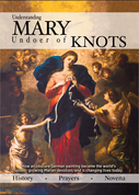Mary Undoer of Knots Novena Prayer Booklet