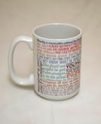 Saint Philip Neri Quote Mug