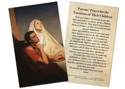 Parents' Prayers for the Vocation of their Children