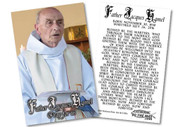 Fr. Jacques Hamel Martyr Holy Card Pack