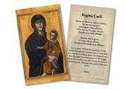 Salus Populi Romani Holy Card