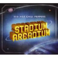 RED HOT CHILI PEPPERS - STADIUM ARCADIUM CD