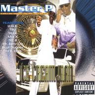 MASTER P - ICE CREAM MAN CD