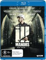 ILL MANORS (2012) BLURAY