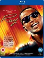RAY (UK) BLU-RAY