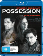 POSSESSION (2008) (2008) BLURAY