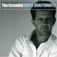 DARYL BRAITHWAITE - ESSENTIAL CD