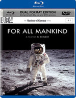 FOR ALL MANKIND (UK) BLU-RAY
