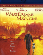 WHAT DREAMS MAY COME (WS) BLU-RAY