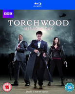 TORCHWOOD - MIRACLE DAY - SERIES 4 (UK) BLU-RAY
